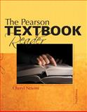 The Pearson Textbook Reader, Novins, Cheryl, 0205751180