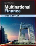 Multinational Finance, Butler, Kirt C., 1405181184
