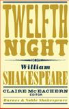 Twelfth Night 9781411401181