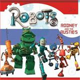 Rodney and the Rusties, Kate Egan, 0060591188