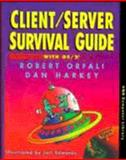 Client/Server Survival Guide with OS/2, Robert Orfali and Daniel Harkey, 0471131180