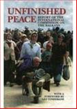 Unfinished Peace 9780870031182