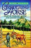 Considering the Horse, Mark Rashid, 1555661181