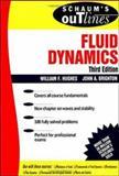 Schaum's Outline of Fluid Dynamics, Hughes, William F. and Brighton, John A., 0070311188