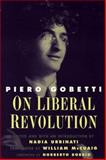 On Liberal Revolution 9780300081183