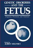 Genetic Disorders and the Fetus : Diagnosis, Prevention, and Treatment, , 0306401185