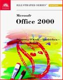 Microsoft Office 2000 - Illustrated Second Course, Swanson, Marie L., 0760061181