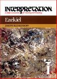 Ezekiel, Joseph Blenkinsopp, 0804231184