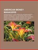 American Money Managers,, 1157361188