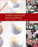 International Economics, Taylor, Alan M. and Feenstra, Robert C., 1429231181