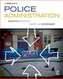 Police Administration, Cordner, Gary W., 1455731188