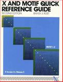 X and Motif Quick Reference Guide, Rost, Randi J., 1555581188