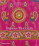 Indian Textiles, John Gillow and Nicholas Barnard, 0500291187