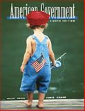 American Government, Welch, Susan, 0534571182
