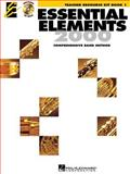 Essential Elements 2000, C. Menghini, 0634011189