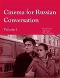 Cinema for Russian Conversation, Volume 1, Kashper, Mara and Kagan, Olga, 1585101184