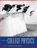 Essential College Physics, Rex and Rex, Andrew, 0321611187