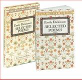Listen and Read Emily Dickinson's Selected Poems, Emily Dickinson, 0486291189