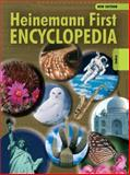 Heinemann First Encyclopedia - Squ-Tur, Rebecca Vickers, 1403471185
