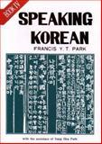 Speaking Korean Bk 4 9781565911185