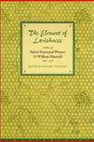 Element of Lavishness, William Maxwell and Sylvia Townsend Warner, 1582431183