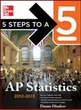 AP Statistics 2012-2013, Hinders, Duane, 0071751181