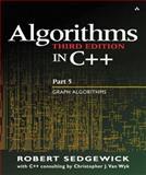 Algorithms in C++ : Graph Algorithms, Sedgewick, Robert, 0201361183