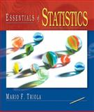 Essentials of Statistics, Triola, Mario F., 0201741180