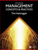 Management : Concepts and Practices, Hannagan, Tim, 0273711180