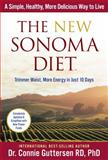The New Sonoma Diet, Connie Guttersen, 1402781180