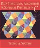 Data Structures, Algorithms and Software Principles in C, Standish, Thomas A., 0201591189
