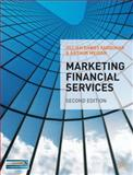 Marketing Financial Services, Farquhar, Jillian and Meidan, Arthur, 0230201180
