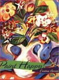 Paint Happy!, Cristina Acosta, 1581801181