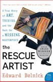 The Rescue Artist, Edward Dolnick, 0060531185