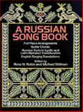 A Russian Song Book, , 0486261182