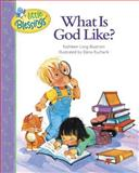 What Is God Like?, Kathleen Long Bostrom, 0842351183