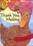 Thank You, Meiling, Linda Talley, 1559421185