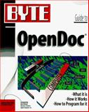 Byte Guide to OpenDoc, MacBride, Andrew and Susser, Joshua, 0078821185