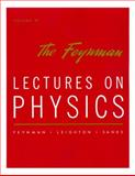 Lectures on Physics Vol. 3 9780201021189