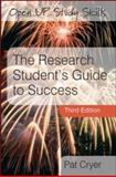 The Research Student's Guide to Success, Cryer, Pat, 0335221181