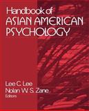 Handbook of Asian American Psychology 9780761921189