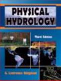 Physical Hydrology 3rd Edition