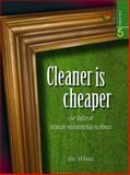 Cleaner Is Cheaper, Khoshoo, T. N., 8179931188