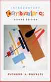 Introductory Combinatorics, Brualdi, Richard A., 0131001191