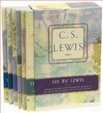 Six by Lewis, Lewis, C. S., 0684831198