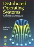 Distributed Operating Systems, Pradeep K. Sinha, 0780311191