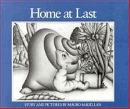 Home at Last, Mauro Magellan, 0893341193