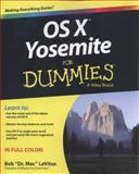 OS X for Dummies, Bob LeVitus, 1118991192