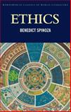 Ethics, Benedictus de Spinoza, 1840221194