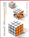 Microsoft Office Powerpoint 2010 : A Lesson Approach, Complete, Hinkle, Deborah and Graves, Pat, 0077331192